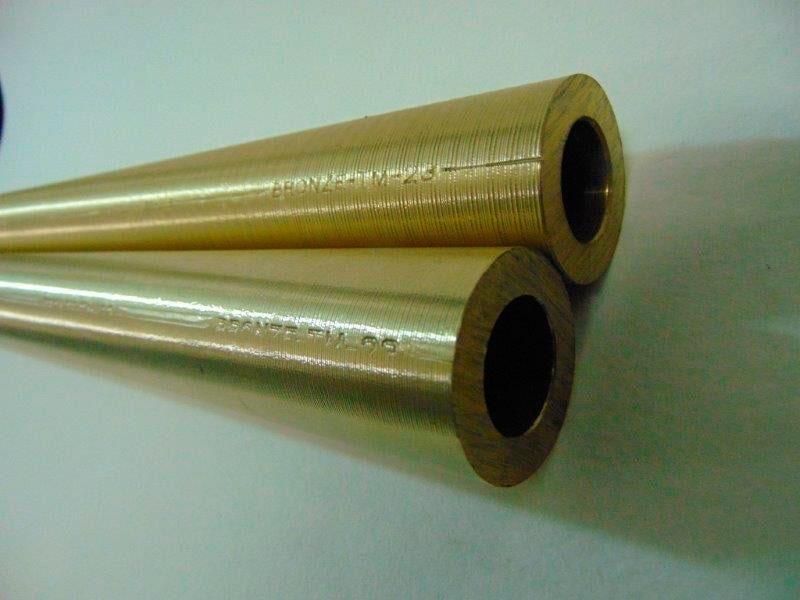 Bronze tm 620