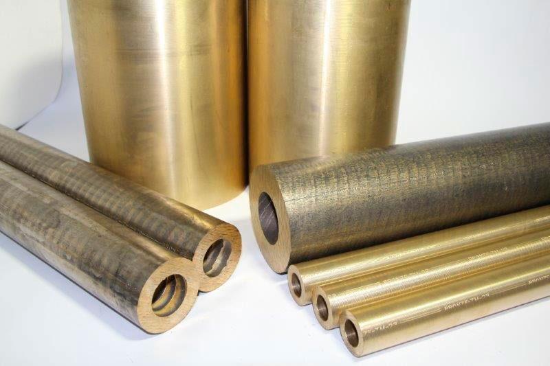 Bronze tm 620 preço