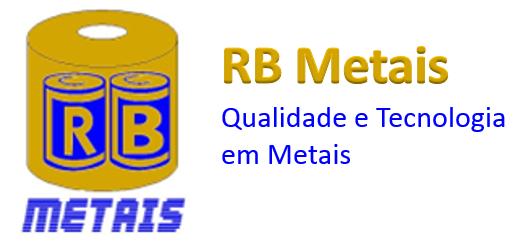 Qualidade e Tecnologia em Metais - RB Metais