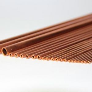 Tubo capilar de cobre preço